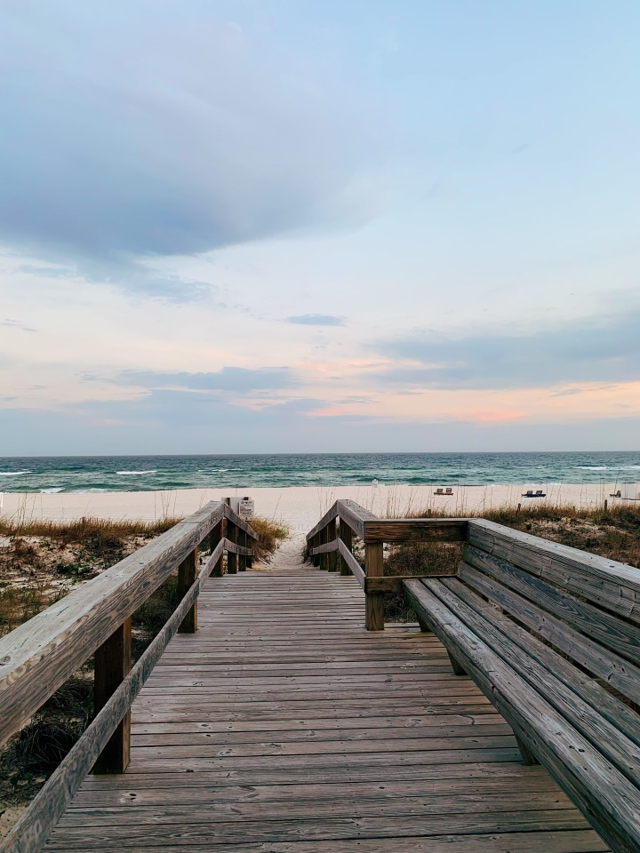 A Trip to Gulf Shores, Alabama